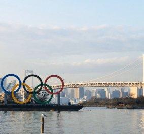 Τόκιο 2020: «Πράσινη»και η Ολυμπιακή Φλόγα - Θα «καίει» υδρογόνο για πρώτη φορά στην ιστορία των αγώνων - Κυρίως Φωτογραφία - Gallery - Video