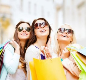 Οι εκπτώσεις αρχίζουν! Πόσο διαρκούν& ποια Κυριακή θα είναι ανοιχτά τα καταστήματα; - Κυρίως Φωτογραφία - Gallery - Video