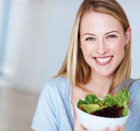 Πώς λειτουργεί η διατροφή απώλειας λίπους στην κοιλιά & τι περιλαμβάνει;  - Κυρίως Φωτογραφία - Gallery - Video