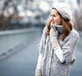 Βελτιωμένος ο καιρός αλλά με «τσουχτερό» κρύο - Πού θα έχουμε έντονα καιρικά φαινόμενα;  - Κυρίως Φωτογραφία - Gallery - Video