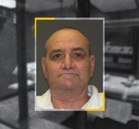 ΗΠΑ: Στο Τέξας η πρώτη εκτέλεση θανατοποινίτη για το 2020 -Σκότωσετην 5η σύζυγοτου & έδερνεαγρίωςτιςπροηγούμενες  - Κυρίως Φωτογραφία - Gallery - Video