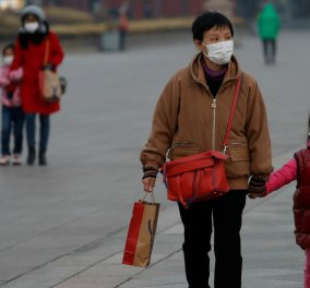 Έκτακτο: ο ΠΟΥ κήρυξε τον Κορωνοϊό Παγκόσμια Απειλή για  τη δημόσια υγεία - Σε κατάσταση έκτακτης ανάγκης ο πλανήτης   - Κυρίως Φωτογραφία - Gallery - Video