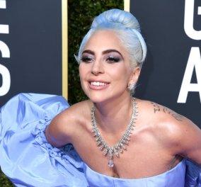 Blue black & γαλάζια μαλλιά: 30 εντυπωσιακές προτάσεις για το πιο δημοφιλές χρώμα της χρονιάς - Φώτο - Κυρίως Φωτογραφία - Gallery - Video