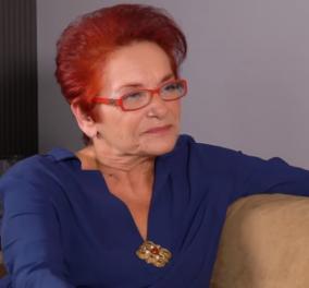 Θλίψη στον κόσμο της δημοσιογραφίας: Πέθανε η δημοσιογράφος Χριστίνα Λυκιαρδοπούλου  - Κυρίως Φωτογραφία - Gallery - Video