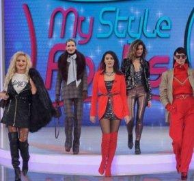 """Το """"My style Rocks"""" επιστρέφει: Ποιες ήδη γνωστές κυρίες διεκδικούν τον τίτλο της """"βασίλισσας του στυλ"""" ; (βίντεο) - Κυρίως Φωτογραφία - Gallery - Video"""
