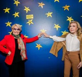 """Η Μαρινέλλα ενώνει τις δυνάμεις της με την """"Ελπίδα""""  - Η μεγάλη συναυλία στο Ίδρυμα Πολιτισμού Σταύρος Νιάρχος (φώτο) - Κυρίως Φωτογραφία - Gallery - Video"""