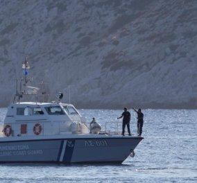 Τραγωδία στους Παξούς: Βυθίστηκε σκάφος -  12 νεκροί μετανάστες από τους 50  που επέβαιναν  - Κυρίως Φωτογραφία - Gallery - Video