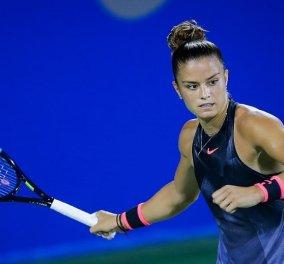 Australian Open: Θρίαμβος για την Μαρία Σάκκαρη - Για πρώτη φορά στους 16 ενός Grand Slam - Κυρίως Φωτογραφία - Gallery - Video