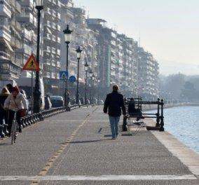 Έκτακτο: Κόκκινος συναγερμός στη Θεσσαλονίκη για ύποπτο κρούσμα Κορωνοϊού - Σε καραντίνα ο ασθενής στο ΑΧΕΠΑ  - Κυρίως Φωτογραφία - Gallery - Video