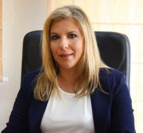 Μαρία Συρεγγέλα: Η συμμετοχή γυναικών στα ΔΣ επιχειρήσεων φέρνειτην Ελλάδα σε καλή θέση, αλλά και 100η στον τομέα της υγείας παγκοσμίως! - Κυρίως Φωτογραφία - Gallery - Video