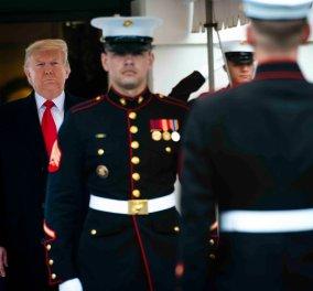 ΗΠΑ: Το Κογκρέσο απάλλαξε τον Ντόναλντ Τραμπ πλήρως και από τις δύο κατηγορίες - Κυρίως Φωτογραφία - Gallery - Video