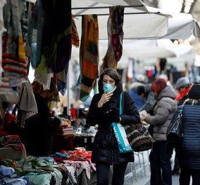 Έκτακτη είδηση: Τρία κρούσματα κορωνοϊού στην Ελλάδα – Θετικός στον ιό ο γιος της 38χρονης, στην Αθήνα το τρίτο  - Κυρίως Φωτογραφία - Gallery - Video