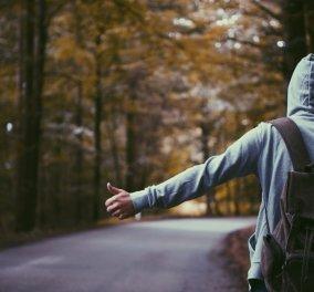 Μοναξιά ναι. Δυστυχία... όχι! Δείτε πόσο καλά περνούν οι μοναχικοί τύποι - Κυρίως Φωτογραφία - Gallery - Video