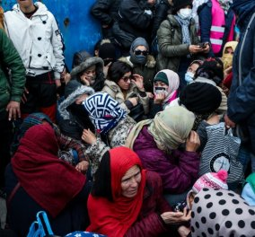 Περιφέρεια Βορείου Αιγαίου: Διακόπτει κάθε συνεργασία με την Κυβέρνηση για το Προσφυγικό - Κυρίως Φωτογραφία - Gallery - Video