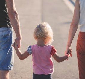 Είναι σωστό οι γονείς να μην παίρνουν διαζύγιο για χάρη των παιδιών; - Κυρίως Φωτογραφία - Gallery - Video