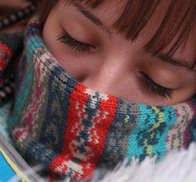 60 νεκροί από τη γρίπη στην Ελλάδα - Ο ένας στους τέσσερις ήταν εμβολιασμένος - Κυρίως Φωτογραφία - Gallery - Video