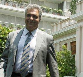 Νέος πρόεδρος του ΣτΕ ο Αθανάσιος Ράντος στην θέση της Σακελλαροπούλου - Κυρίως Φωτογραφία - Gallery - Video
