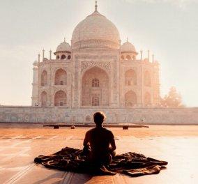 Μεταμόρφωσε τη ζωή σου σύμφωνα με τη φιλοσοφία του ζεν - Κυρίως Φωτογραφία - Gallery - Video