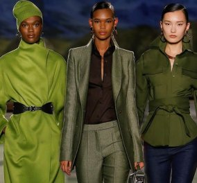 """Αλυσίδες, πόντσο & ολίγον από """"Μικρές Κυρίες"""": Αυτά είναι τα μεγαλύτερα fashion trends για την Άνοιξη του 2020 (φωτό) - Κυρίως Φωτογραφία - Gallery - Video"""