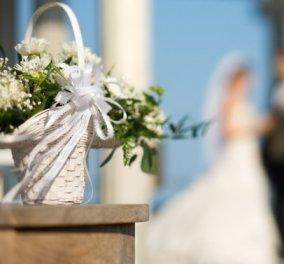 Γιατί στο γάμο ο ιερέας λέει: Η δε γυνή να φοβήται τον άνδρα - Κυρίως Φωτογραφία - Gallery - Video