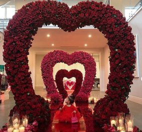Valentine's Day: Oι πιο γλυκές, καυτές και αγαπησιάρες στιγμές των celebrities στο Instagram! - Κυρίως Φωτογραφία - Gallery - Video
