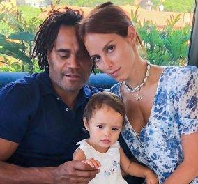 Κριστιάν Καρεμπέ: Μόλις γέννησε η 26χρονη καλλονή σκιερ σύζυγος του το δεύτερο παιδί τους - Θα δώσει το όνομα Ελληνίδας Πριγκίπισσας (φωτό) - Κυρίως Φωτογραφία - Gallery - Video