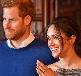 Megxit Mania: H Meghan και ο πρίγκιπας Harry απέλυσαν όλο το προσωπικό στο Λονδίνο & έκλεισαν το γραφείο στο Μπάκιγχαμ - Κυρίως Φωτογραφία - Gallery - Video