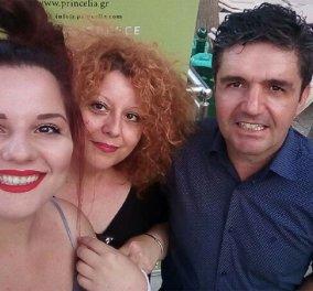 Αποκλειστικό: Made in Greece η «Princelia» - Η «πριγκίπισσα ελιά» βασικό συστατικό για τα φυσικά καλλυντικά του Γιώργου Σβολιαντόπουλου στην Κρήτη (φώτο) - Κυρίως Φωτογραφία - Gallery - Video