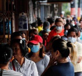 Ο πρώτος νεκρός εκτός Κίνας από τον κοροναϊό – Στα 304 συνολικά τα θύματα - Κυρίως Φωτογραφία - Gallery - Video