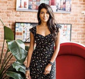 """""""Έφυγε"""" μόλις 37 ετών η καλλονή επιχειρηματίας Leila Janah - Ήθελε να βάλει τέλος στην παγκόσμια φτώχεια (φωτο)  - Κυρίως Φωτογραφία - Gallery - Video"""