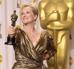 Αυτές είναι οι 11 γυναίκες ηθοποιοί με τις περισσότερες υποψηφιότητες στα βραβεία Oscar! (φωτό) - Κυρίως Φωτογραφία - Gallery - Video