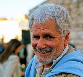 Ο Μιχάλης Μανιάτης εξομολογείται: O  Άντονι Χόπκινς μου δίδαξε πως να παίξω σωστά τον ρόλο του ''Άγγελου'' - Οι απειλές για την ζωή μου (βίντεο) - Κυρίως Φωτογραφία - Gallery - Video