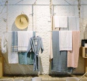 Πως θα μυρίζουν πιο ωραία οι πετσέτες σας, 3 συμβουλές πλυσίματος (βίντεο) - Κυρίως Φωτογραφία - Gallery - Video