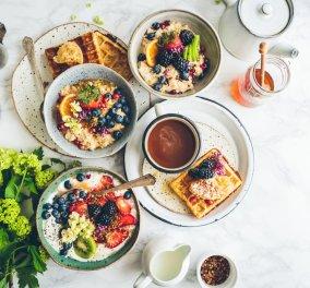 Αυτές είναι οι τροφές που απογειώνουν το ανοσοποιητικό  - Κυρίως Φωτογραφία - Gallery - Video