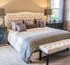 Ο Σπύρος Σούλης: Οι 16 λεπτομέρειες που θα μεταμορφώσουν το υπνοδωμάτιό σας σε παράδεισο! - Κυρίως Φωτογραφία - Gallery - Video