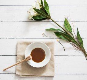 9 εύκολες συνταγές για σπιτική μάσκα προσώπου με μέλι - Κυρίως Φωτογραφία - Gallery - Video