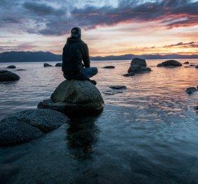 5 τρόποι για να διαχειριστείτε τις δυσάρεστες αρνητικές σκέψεις - Κυρίως Φωτογραφία - Gallery - Video