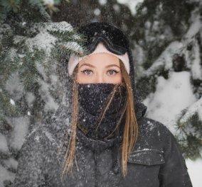 Χιονοπτώσεις στην Αττική: Ποιοι δρόμοι έκλεισαν – Πού χρειάζονται αντιολισθητικές αλυσίδες - Κυρίως Φωτογραφία - Gallery - Video