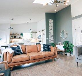 Ο Σπύρος Σούλης βεβαιώνει: Τα σπίτια που κάνουν καλή εντύπωση από την πρώτη στιγμή έχουν αυτά τα 5 κοινά! - Κυρίως Φωτογραφία - Gallery - Video
