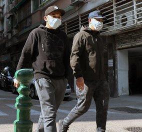 Κορoναϊός: Στους 426 έφτασαν τα θύματα - 64 άτομα πέθαναν μέσα σε 24 ώρες - 12 κρούσματα στην Γερμανία - Ελλάδα; - Κυρίως Φωτογραφία - Gallery - Video
