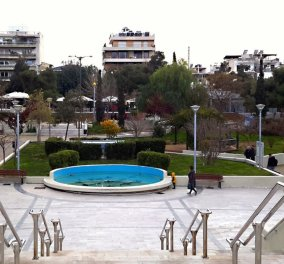 Good news: Ποια είναι η ελληνική γειτονιά που ψηφίστηκε μεταξύ των 10 καλύτερων της Ευρώπης (φωτο)  - Κυρίως Φωτογραφία - Gallery - Video
