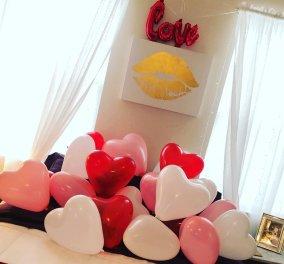 Το hastag #Valentine κατακλύζει το instagram: Τα best of (φωτό) - Κυρίως Φωτογραφία - Gallery - Video