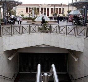 Κυκλοφοριακό «έμφραγμα» στην Αθήνα την ερχόμενη Τρίτη! - Κυρίως Φωτογραφία - Gallery - Video