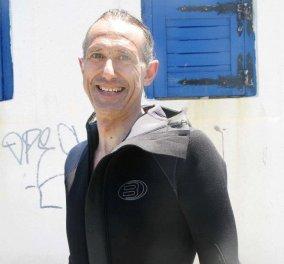 Τι λέει ο Ελληνας που δραπέτευσε από την «κόλαση» του κορωνοϊού - Μπήκε σε καραντίνα στο Νοσοκομείο Σωτηρία για 14 μέρες (βίντεο) - Κυρίως Φωτογραφία - Gallery - Video