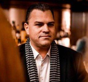 Πένθος στο ΠΑΣΟΚ: Πέθανε ο Κώστας Παπαδημητρίου σε ηλικία 45 ετών - Κυρίως Φωτογραφία - Gallery - Video