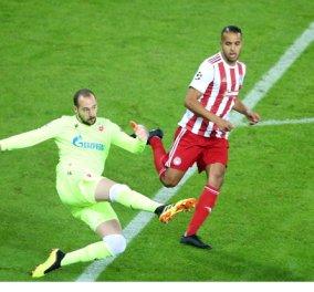 UEFA: Αναβλήθηκαν οι τελικοί του Champions και του Europa League - Κυρίως Φωτογραφία - Gallery - Video