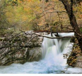 Ορεινά Τζουμέρκα: Η πιο άγρια & επιβλητική κορυφογραμμή της Πίνδου - Οι ορεινοί όγκοι που σε κάνουν να ξεχνάς (Φωτό) - Κυρίως Φωτογραφία - Gallery - Video