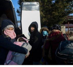 Μαζικές αφίξεις προσφύγων σε Λέσβο, Χίο και Σάμο: 400 αλλοδαποί στα νησιά - 10.000 απόπειρες εισόδου σε μία μέρα  - Κυρίως Φωτογραφία - Gallery - Video