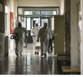 Live από το υπουργείο Υγείας: 103 νέα κρούσματα κορωνοϊού στην Ελλάδα – 331 το σύνολο  - Κυρίως Φωτογραφία - Gallery - Video