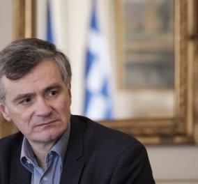 Κορωνοϊός στην Ελλάδα: 103 νέα κρούσματα, 331 το σύνολο - 8 διασωληνωμένοι σε νοσοκομεία - Κυρίως Φωτογραφία - Gallery - Video